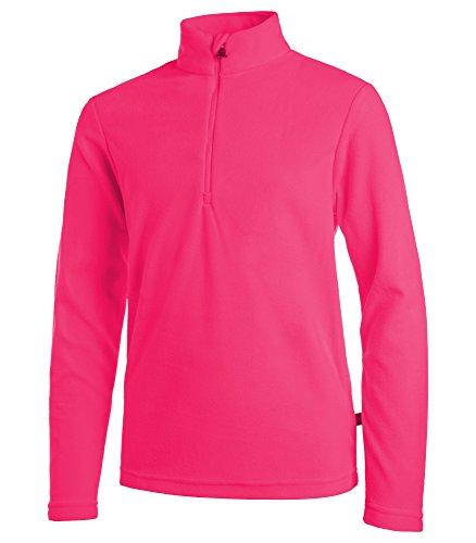 Medico Kinder Ski Fleece Shirt - Pink - Größe 116