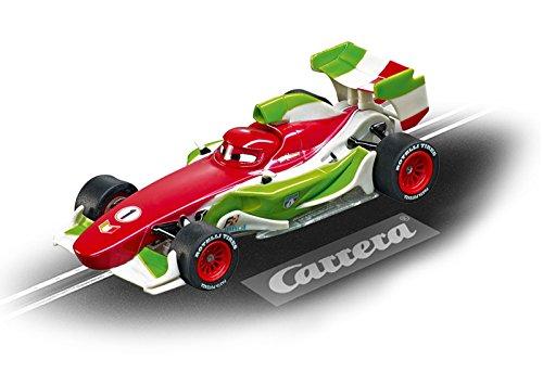 Carrera - Circuito GO!!! Disney/Pixar - Neon Shift 'n drift, escala 1:43