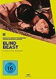 Blind Beast (OmU) - Edition Nippon Classics - Masaichi Nagata, Setsuo Kobayashi, Yoshio ShirasakaEiji Funakoshi, Mako Midori, Noriko Sengoku