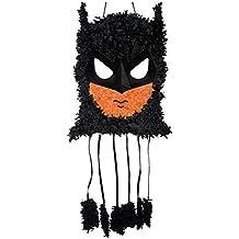 Piñata Batman mediana