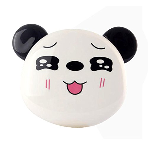 Mobile Power Bank Original Panda 12000mAh USB Chargeur de Batterie Externe (A)
