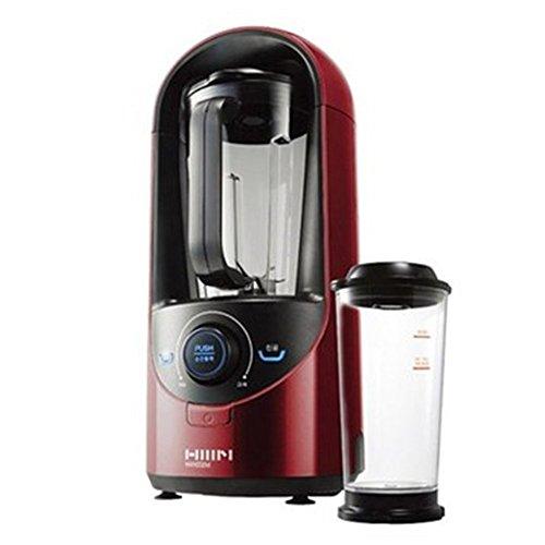 Preisvergleich Produktbild HANSSEM OZEN HB300 Vacuum Blender V-Lender rot
