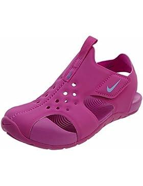 Sandalias y Chanclas para Niña, Color Rosa, Marca Nike, Modelo Sandalias Y Chanclas para Niña Nike Nike Sunray...