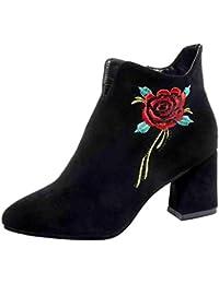 Amazon.es: 35 - Mocasines / Zapatos para mujer: Zapatos y ...