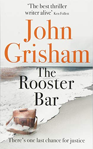 The Rooster Bar: The New York Times and Sunday Times Number One Bestseller Le Rooster Set