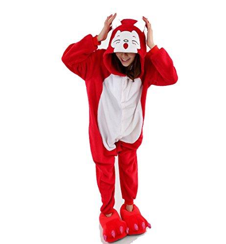 Yimidear-Unisex-Clido-Pijamas-para-Adultos-Cosplay-Animales-de-Vestuario-Ropa-de-dormir-Halloween-y-Navidad