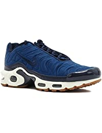 new styles dcfef 39688 NIKE Air Max Plus Premium Baskets