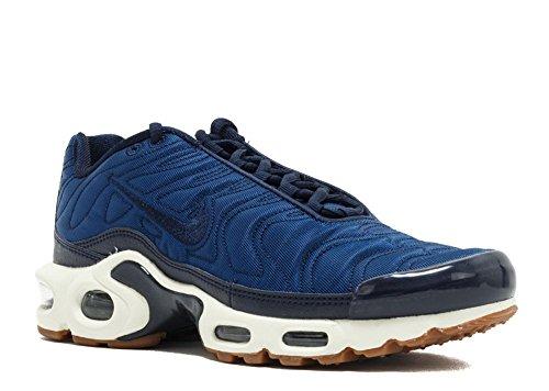 Nike Air Max Plus Scarpe Premium Sneaker New Blue