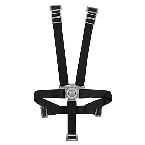 Harness Assembly - Black Harness Zubehör