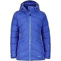 Marmot Wm´s Val D`Sere Jacket blau