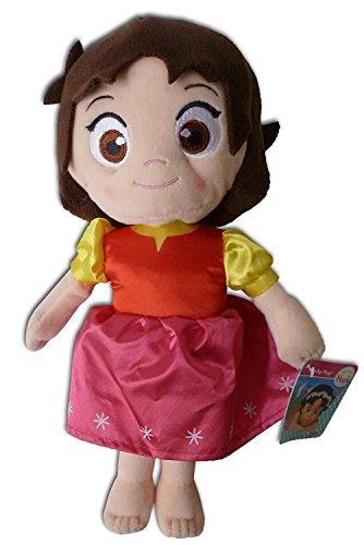 PTS 760014593 - Heidi soft toy, 38 cm