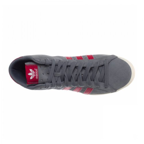 adidas  Basket Profi,  Sneaker a collo alto uomo Grigio (grigio)