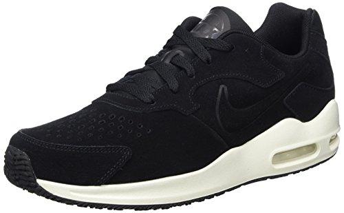 Nike Herren Air Max Guile Premium Freizeitschuhe, Schwarz (Black/Black/Sail/Anthracite), 43 EU