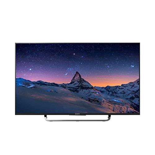 Sony 108 cm (43 inches) Bravia X Series KD-43X8500C 4K Ultra HD Smart LED TV (Black)