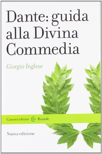 Dante: guida alla Divina Commedia