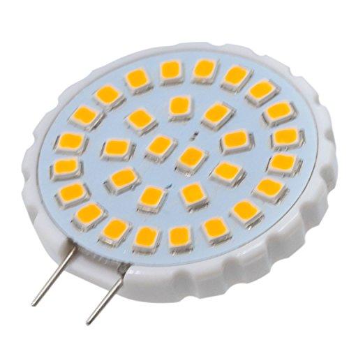 Jasmin FS LED Home Bulb LED-Bi-Pin-Leuchten G8 2W (äquivalent 20W Halogen) 2835 SMD 31LED 100-200LM...
