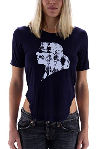 karl-accamparci-campo-t-shirt-da-donna-blu-scuro-taglia-s