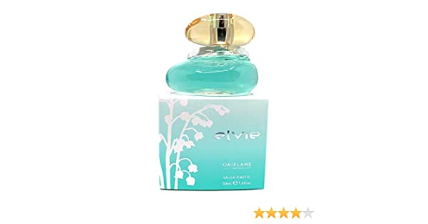 ORIFLAME Elvie Eau De Toilette Natural