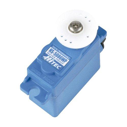 Servo HITEC HS-5086WP 115086-Radiocommande et accessoires