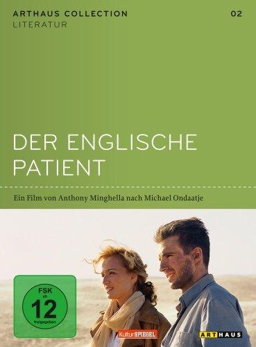 Bild von Der englische Patient - Arthaus Collection Literatur