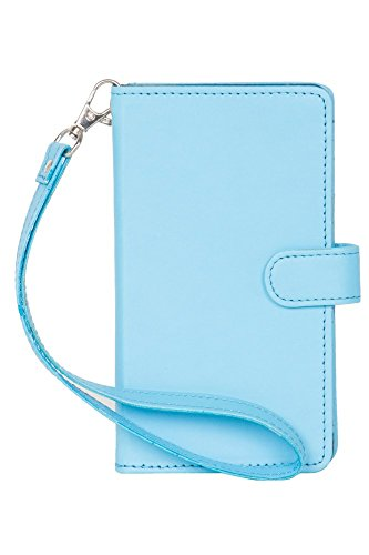 Karbonn A7 Star - Handmade Flip Wallet Leather Pouch Cover Comfortable & Stylish (Be Unique Buy Unique) Buy it Now By Senzoni  available at amazon for Rs.279