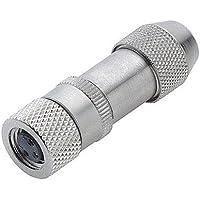 Binder 99-3362-00-04 Sensor-/Aktor-Steckverbinder, unkonfektioniert M8 Buchse, Gerade Polzahl: 4 1St