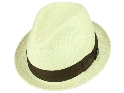 bigalli-homme-chapeau-trilby-san-diego-stingy-nature