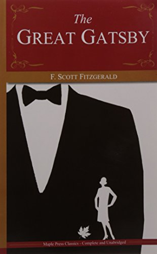 daisy does not love jay gatsby in the great gatsby by f scott fitzgerald Because i'm about to compare jay gatsby to he's a great man but not a good man he's not in love with daisy the great gatsby by f scott fitzgerald.