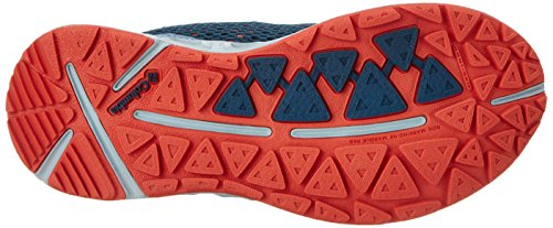 Columbia Drainmaker Iii, Scarpe Sportive Outdoor Donna Blu (Whale, White 554)