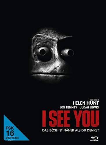 I See You - 2-Disc Mediabook (+ DVD) [Blu-ray]
