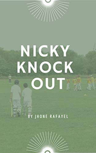 Nicky Knock Out (English Edition)