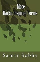 More Haiku-Inspired Poems