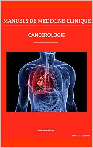 Cancrologie (Manuels de mdecine clinique)