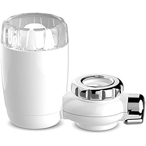 Rubinetto rubinetto della cucina filtri purificatore Water Front Depuratore di