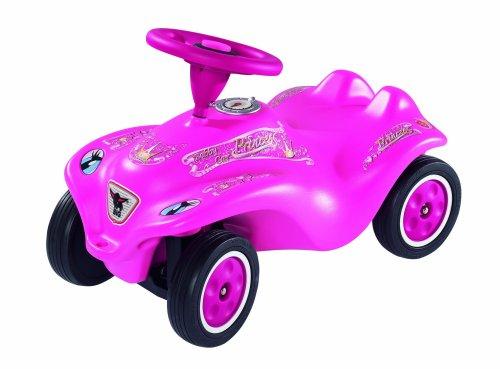 Preisvergleich Produktbild BIG 56204 - Bobby Car Princess