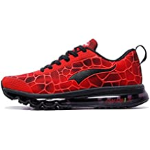 finest selection 47caa 78e79 ONEMIX Air Zapatillas de Running para Hombre Zapatos para Correr y Asfalto  Aire Libre y Deportes