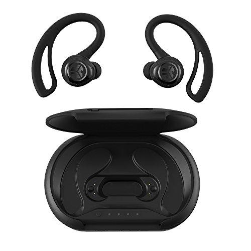 Jlab audio Epic Air True wireless 4.1sport auricolari con microfono + custodia di ricarica