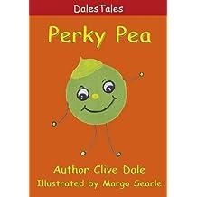 Perky Pea (Dales Tales)