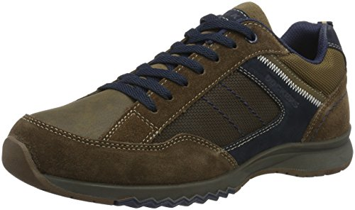 dockers-by-gerli-herren-38av091-201306-low-top-braun-braun-blau-306-46-eu