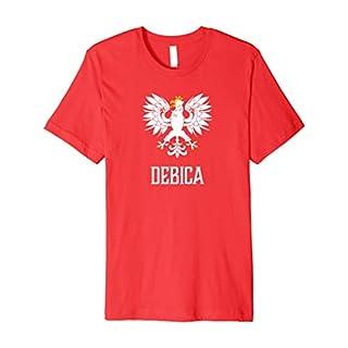 Debica, Poland - Polish Polska T-shirt