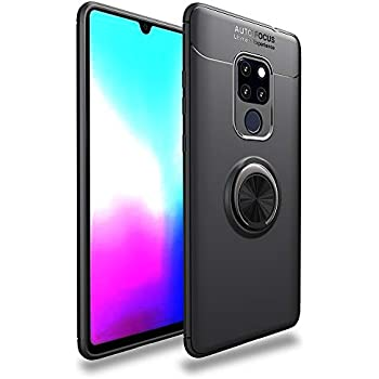 BLUGUL Huawei Mate 20 Hülle, 360 Grad Drehender: Amazon.de