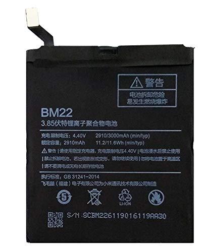 Bateria Interna Recargable compatible Xiaomi Mi5