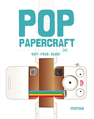 Pop Papercraft por aavv