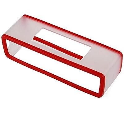 HopCentury Coque souple en gel TPU de rechange pour haut-parleur Bluetooth Bose Soundlink Mini de HopCentury Electronic Co., LTD