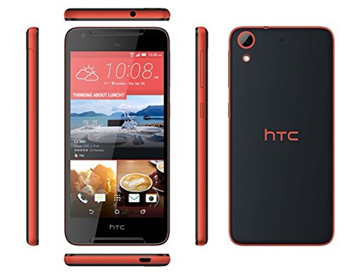 HTC Desire 830 Dual SIM 5,5 Zoll OSAndroid 6.0 (Marshmallow) ChipsetMediatek MT6795 Helio X10 CPUOcta-core 1.5 GHz Cortex-A53 GPUPowerVR G6200 (Gold cheese clever)