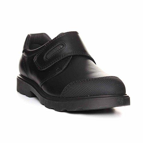 Zapatos de Cordones para Niño, Color Negro, Marca PABLOSKY, Modelo Zapatos De Cordones para Niño PABLOSKY 710410 Negro