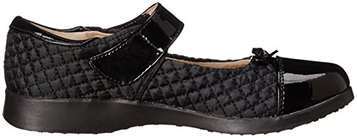 pediped Naomi, Mary Jane fille Noir (Black)