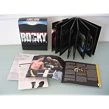 Coffret Rocky Anthologie - Edition Spéciale - Blu-Ray