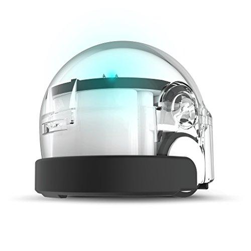Ozobot Bit Starter Pack, Robot, color Blanco (Crystal White)