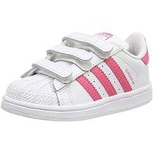 46342aaf8 Amazon.es  zapatillas adidas superstar niña